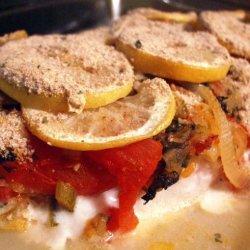 Fish Plaki recipe