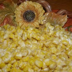 Crock Pot Corn recipe