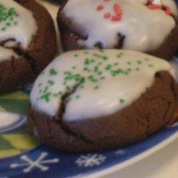 King Arthur Chocolate Bon-Bon Drops recipe