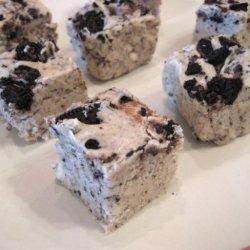 Nestle Cookies & Cream Fudge recipe