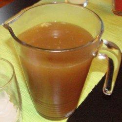 Belle Isle Iced Tea recipe