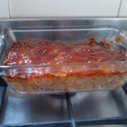 Brandi's Kid-Friendly Meat Loaf recipe