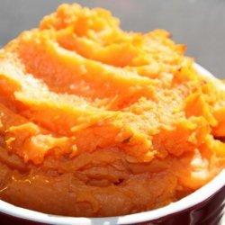 Chicken Curry Pie With Sweet Potato recipe