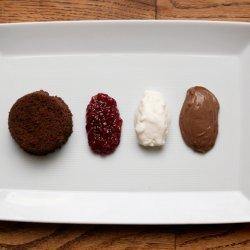 Chocolate Cake Pudding recipe