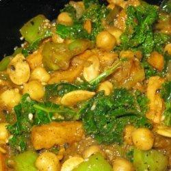 Rainbow Curry 3 recipe