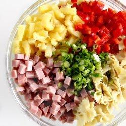 7:30 Salad recipe