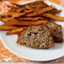 Mom's Meatloaf recipe