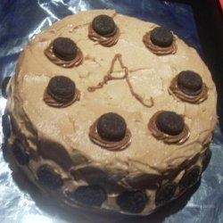 Oreo Blackout Cake recipe