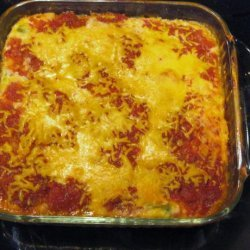 Easy Chiles Rellenos Casserole recipe