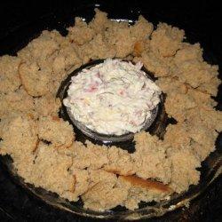 Dried Beef Spread ( bagel Dip ) recipe