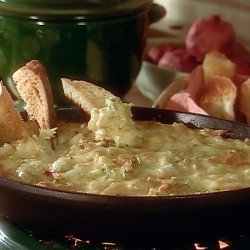 Hot Crabmeat Dip recipe