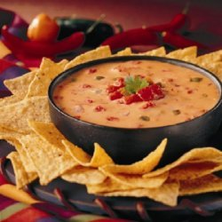 Cheese Dip I recipe