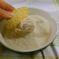 Cottage Cheese Clam Dip recipe