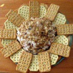 Mom's Cheese Ball recipe
