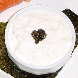 Caviar Spread recipe