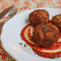 Gouda Balls recipe
