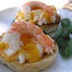 Shrimp Dip III recipe