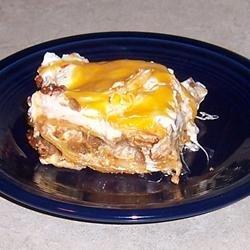 Mexican Lasagna I recipe