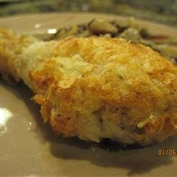 Tater Crisp Chicken recipe