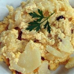 Cheesy Potatoes I recipe