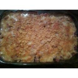 Absolute Best Potato Casserole recipe