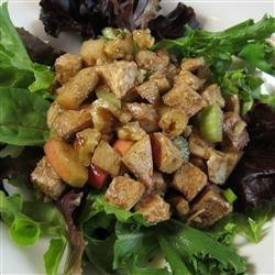 Chicken Salad Balsamic recipe
