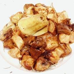 Chicken and Artichokes recipe