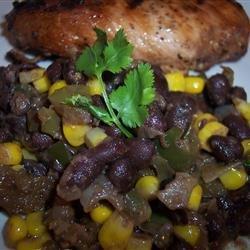 Cuban Black Beans I recipe