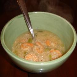 Shrimp Etoufee III recipe