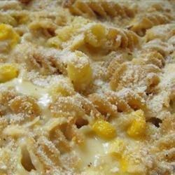 Cheesy Tuna Mornay recipe