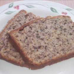 Mom's Banana Bread recipe