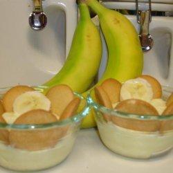 Ultimate Banana Pudding recipe