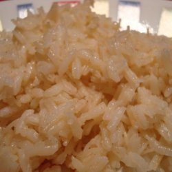 Lebanese Rice With Sharia (Vermicelli) (Gluten Free) recipe