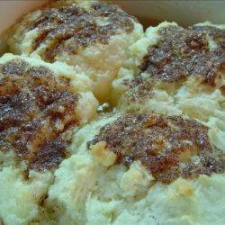 Apple Puff Bake recipe