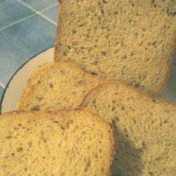 Granary Bread for Bread Machines recipe