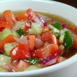 New York Gazpacho recipe
