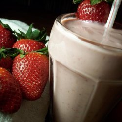 Soy Smoothie recipe