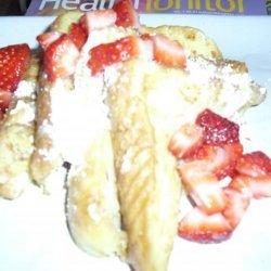 Ihop French Toast recipe