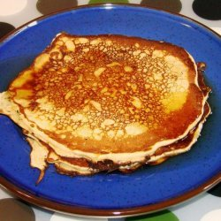 The Best Buttermilk Pancakes I Have Ever Had!!! recipe