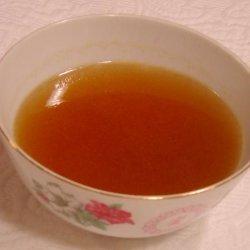 Lemon Grass Stock recipe
