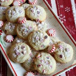 Dream Cookies recipe