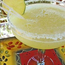 Emeril's Fresh and Fierce Margaritas recipe