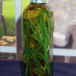 Flavoured Vinegar recipe