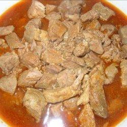Pork Taco Meat recipe