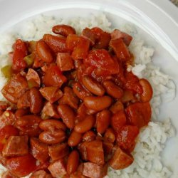 Quick and Easy Chili recipe