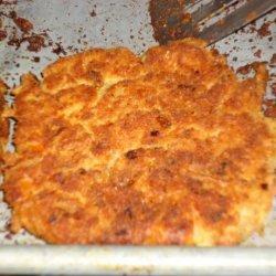 Left-Over Potato Cakes recipe