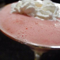 Strawberry Lemon Smoothie recipe