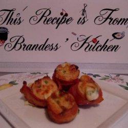D's Elegant Bacon Bites (Oamc) recipe