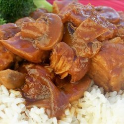 Sweet N Sour Crock Pot Pork recipe