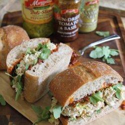 Chicken Salad Spread recipe